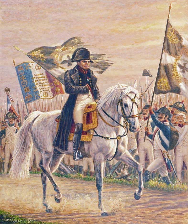 Napoleon by KOKORIKO